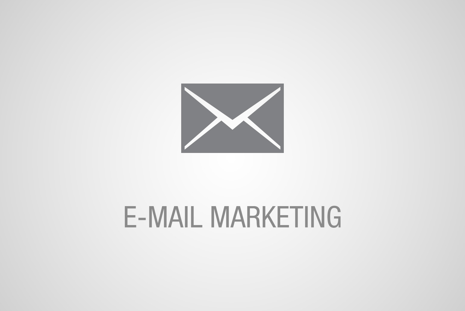 Email campaigns for small business. Communication system services by mass email.