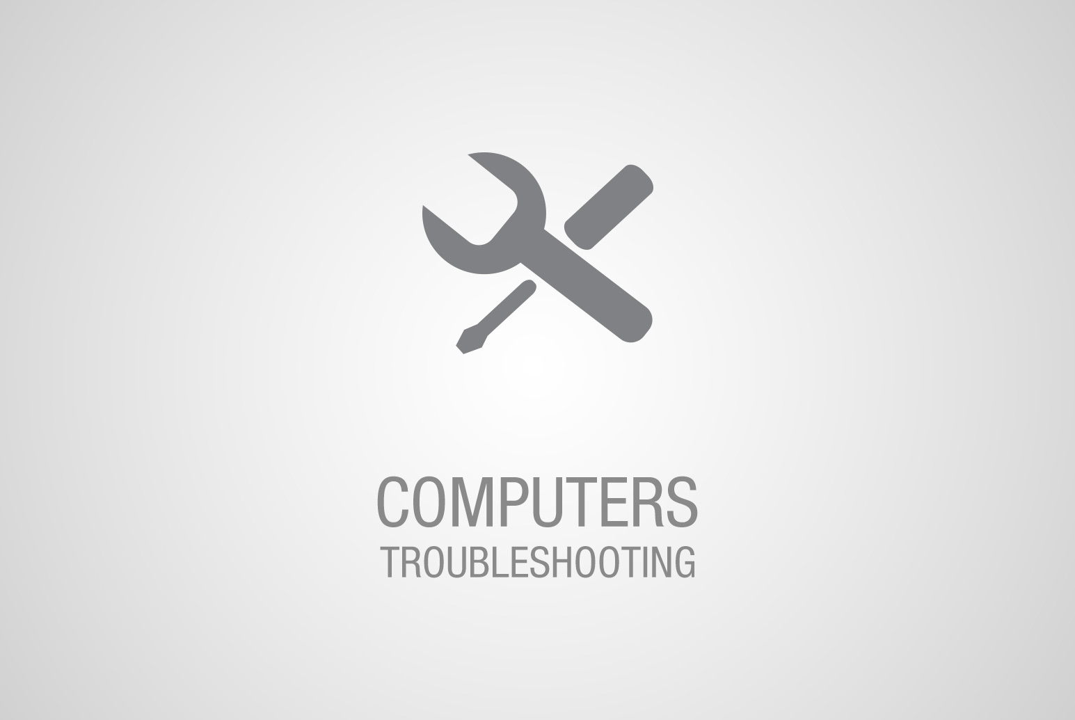 Macintosh & PC Troubleshooting, Windows, Mac OS, Linux, Networking, Server (Windows, Mac OS or Linux)