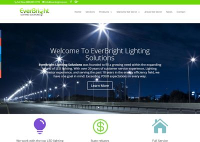 everbright lighting solutions